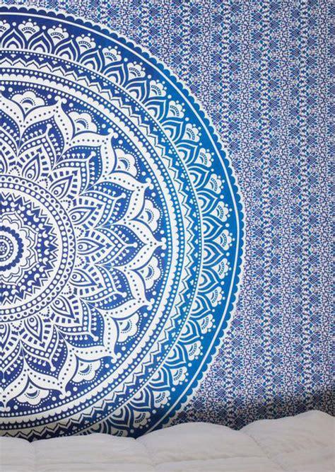 rectangle mandala coloring pages mandala pattern rectangle blanket chicgrace