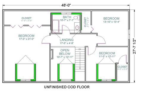 cape cod floor plans with loft modular cape cod tlc modular homes