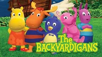 The Backyard Agains by The Backyardigans Tv Fanart Fanart Tv
