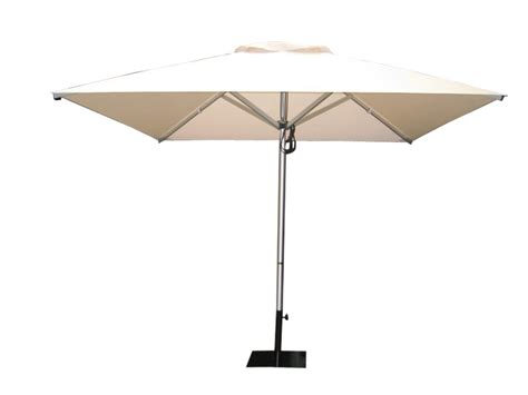 Square Patio Umbrellas Aluminium Outdoor Umbrella 3m Square Outdoor Umbrella 3m