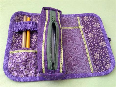 Patchwork Pencil Pattern - quilting