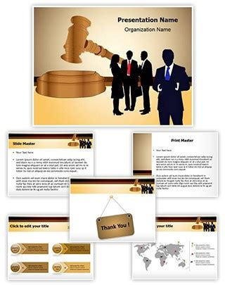 powerpoint templates for business law professional business law editable powerpoint template