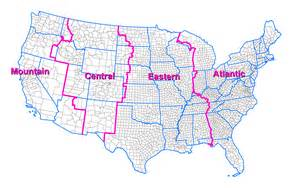 us time zone map with cities nick s weather why current thinking about time zones