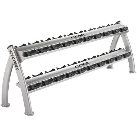 rack of dumbbells cybex dumbbell rack gym source