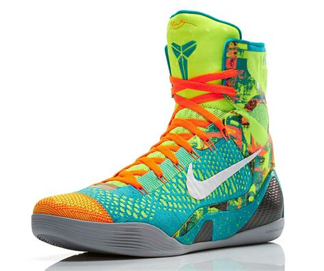 basketball shoes information nike 9 elite quot influence quot nikestore release info sbd