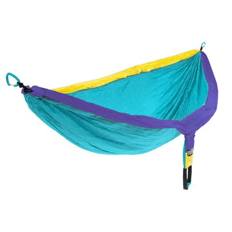 Eno Retro Hammock eno nest hammock retro tri version 2 two person new ebay