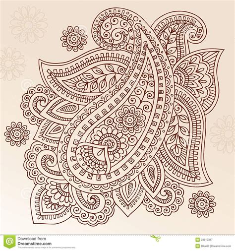 paisley tattoo designs 50 paisley pattern tattoos designs