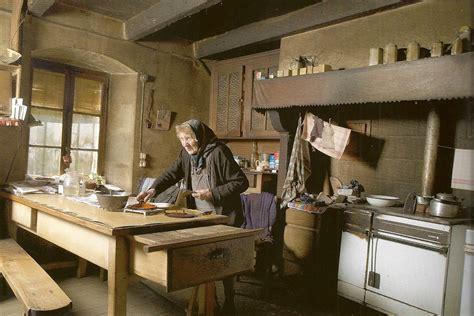 table paysanne cagnes d autrefois