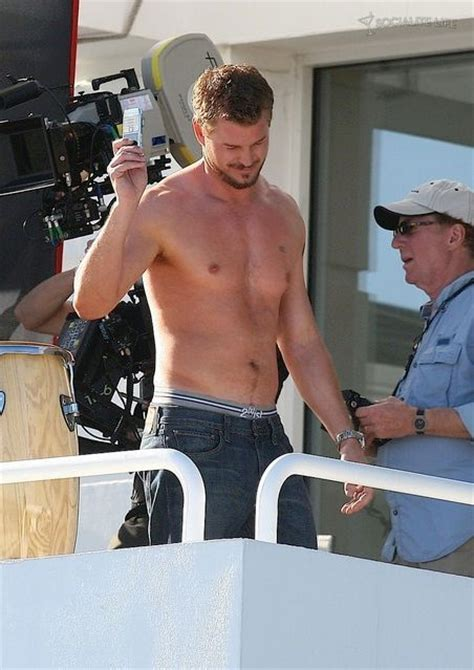 s day eric eric s day set eric dane photo 7886714