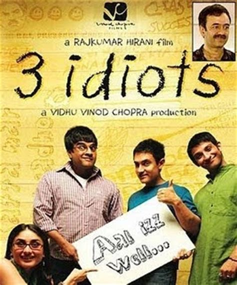 film tiga pocong idiot muhiklaten mengupas film 3 idiot tentang sistem pendidikan
