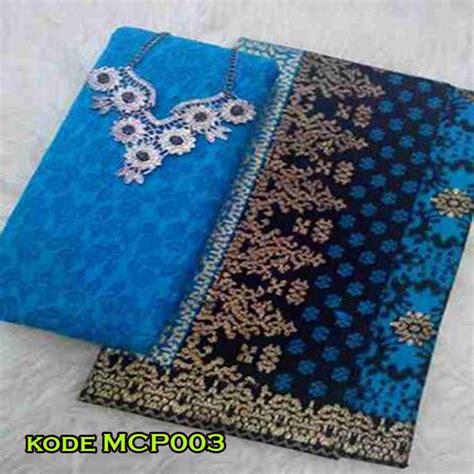 Termurah Kain Batik Pekalongan Plus Kain Embos Murah 209 100 gambar model kain batik pekalongan terbaru dengan
