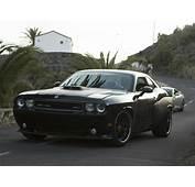 Los Mejores Autos De Dominic Toretto En R&225pido Y Furioso