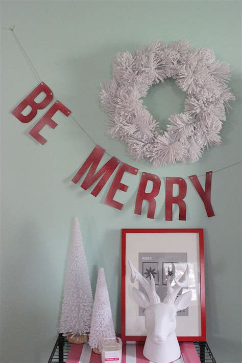 holiday banner ideas  showcase  cheerful message