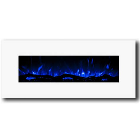liberty 50 inch electric wall ashford 50 inch white ventless heater electric wall mounted fireplace log