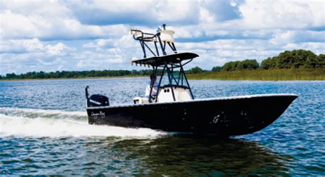 tidewater flats boats florida sport fishing journal online television