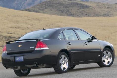 impala new 2014 chevrolet impala new vs autotrader