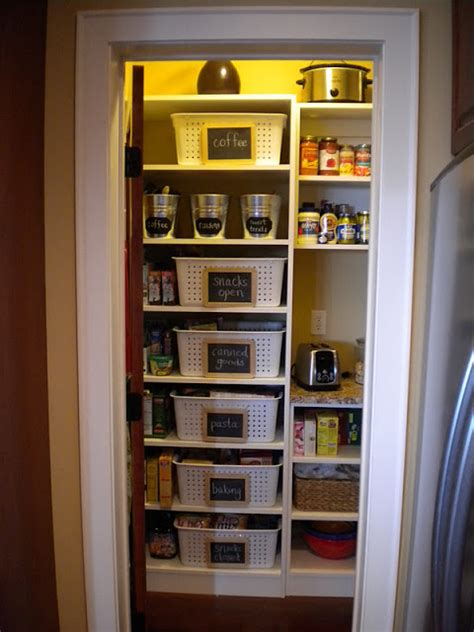 Pantry Ideas For Small Spaces by Pantry Organization Up Organize And Decorate