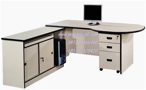 Meja Kantor Sidoarjo gambar meja kantor meja kantor terbaru perabot jati jakarta perabot jati jepara perabot jati