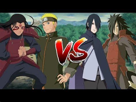 film naruto dan sasuke vs madara naruto hashirama vs sasuke madara naruto song đấu