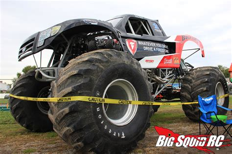 bigfoot monster truck 2014 big squid rc bigfoot autos post