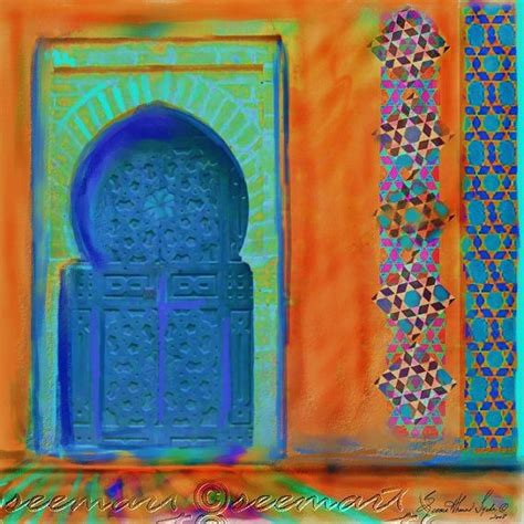 moroccan wall mural 8 best images about wall decals mural bring your heritage home on morocco floral