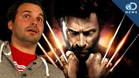 Is This The Real real wolverine claws