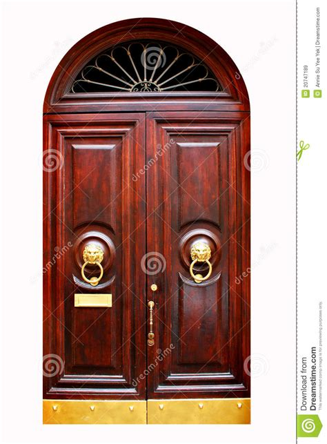 traditional doors traditional door royalty free stock images image 20747189