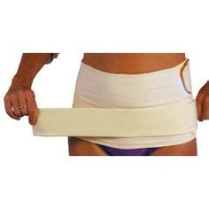 compression belt after c section bellefit post pregnancy dual girdle corset best double