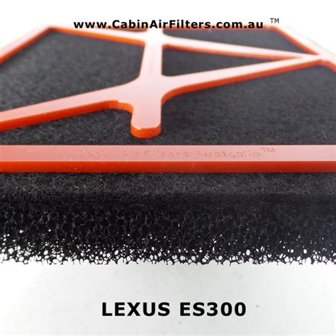 lexus es300 air filter cabin air filters lexus es300 cabin air filter 2001 2005