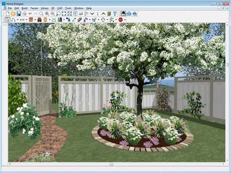 3d home garden design software free landscape design software 3d home landscapings