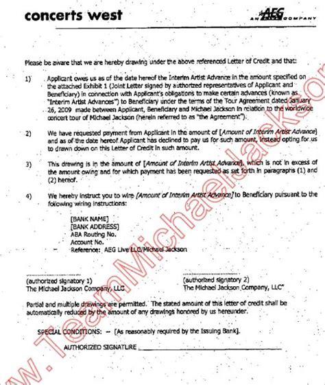 the aeg contract with michael jackson vindicating michael