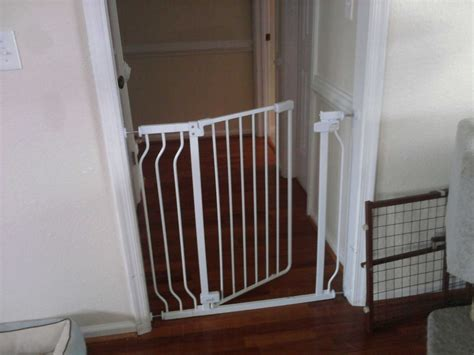 baby doors wrought iron stair gate best 25 baby gates
