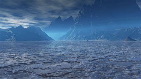 the world of ice rocky ice world 3 by dvliac on