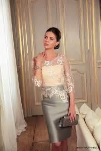 Linea raffaelli mother of the bride spring summer 2016