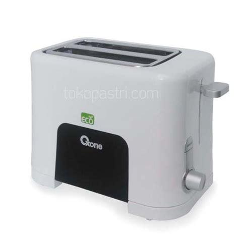 Pemanggang Roti Merk Oxone jual pemanggang roti matang otomatis eco bread toaster