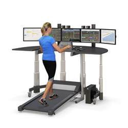 height adjustable treadmill standing desk afcindustries com