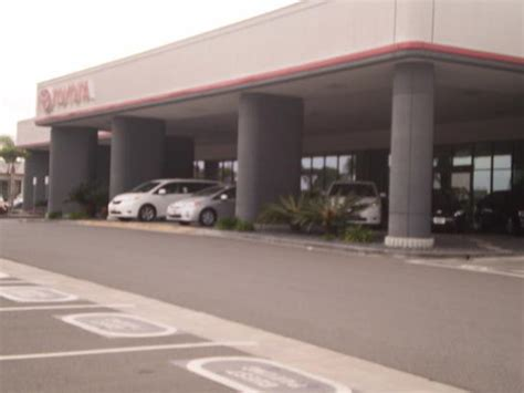 Toyota Dealers San Diego Kearny Mesa Toyota Scion Car Dealership In San Diego Ca
