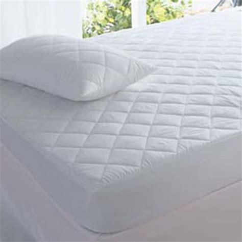Mattress Pad Cover by Quilted Mattress Protector Single King King