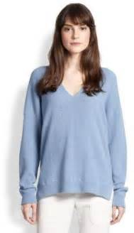 Wst 11510 Blue Denim Shirt Sml vince oversized ribbed sweater where to buy