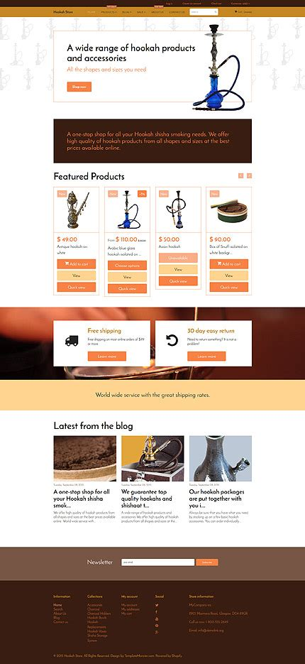 template shopify template 55715 shopify themes topthemes