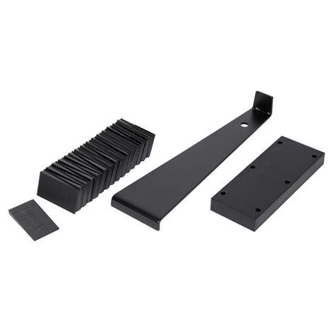 Wood & Laminate Fitting Kit   Vitrex