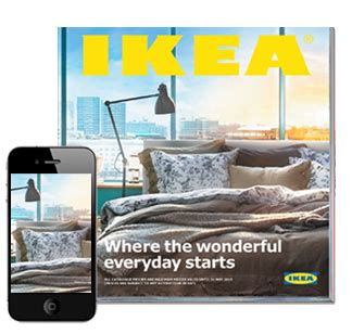 ikea furniture india catalog transformation digitale strat 233 gie social media ikea