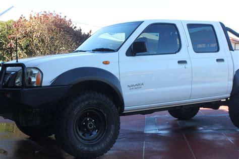 nissan navara 2004 2004 nissan navara dx 4x4 d22 car sales qld brisbane