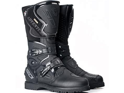 Safety Shoes Kruser motorcycle boot buyer s guide the bikebandit