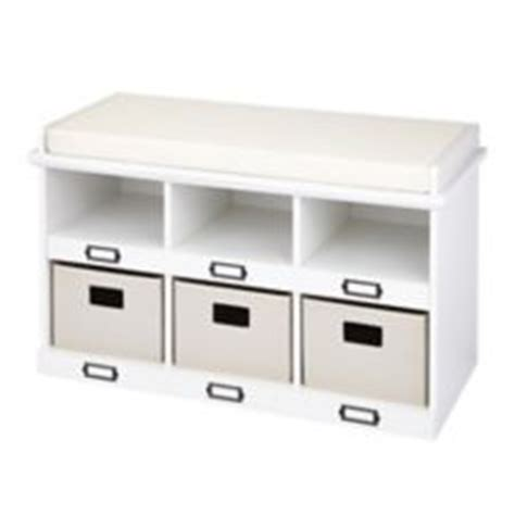 for living verona wicker entrance bench for living lyndon storage bench white canadian tire