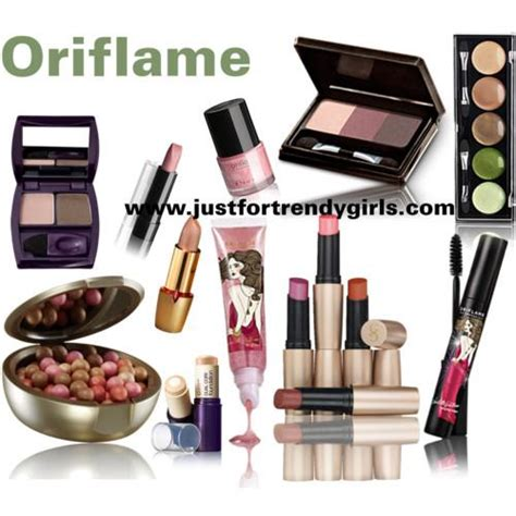 Makeup Kit Oriflame Harga oriflame makeup kit mugeek vidalondon