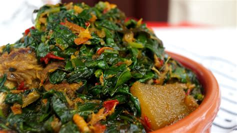 efo riro recipe sisiyemmie nigerian food lifestyle blog recipe for efo riro myblogtech