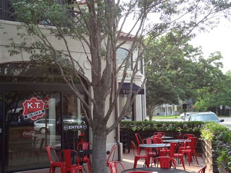 patio dining  ways   cool  dallas fort worth