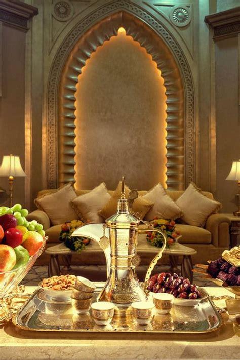 gold food  moroccan themes moroccan tea