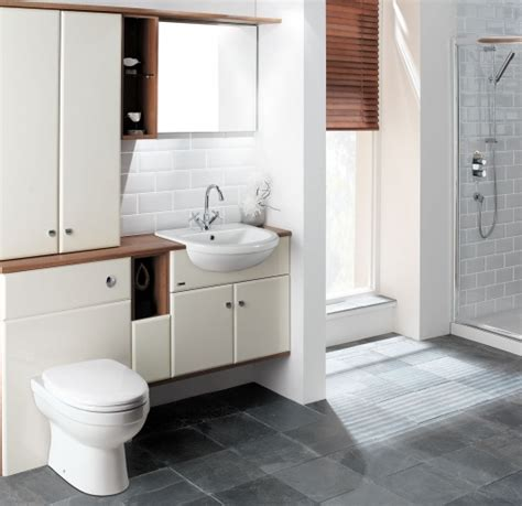 types of bathrooms in line fitted installation types montrose fitted